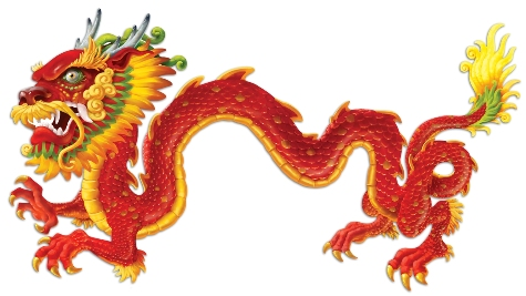 2012 Chinese New Year Of The Dragon Cheap Party Ideas By PartyCheapcom
